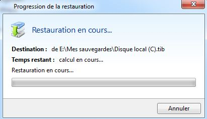 acronis_restauration_encours