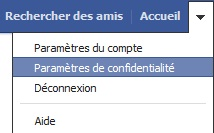 facebook_confidentialite