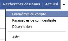 facebook_parametres