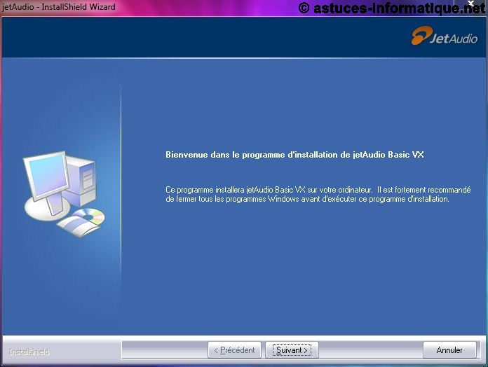 PLUS 8.0.11 TÉLÉCHARGER VX JETAUDIO